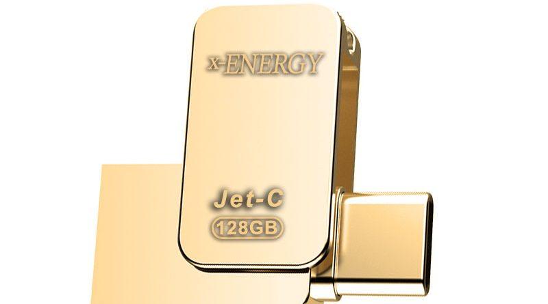 Jet-C Type-C USB 3.0